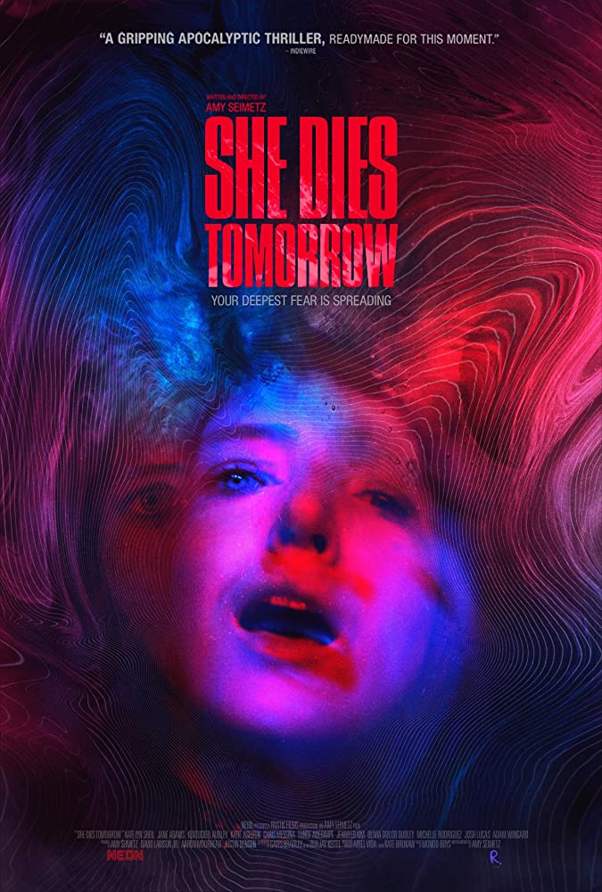 She Dies Tomorrow (2020) | Download Hollywood Movie