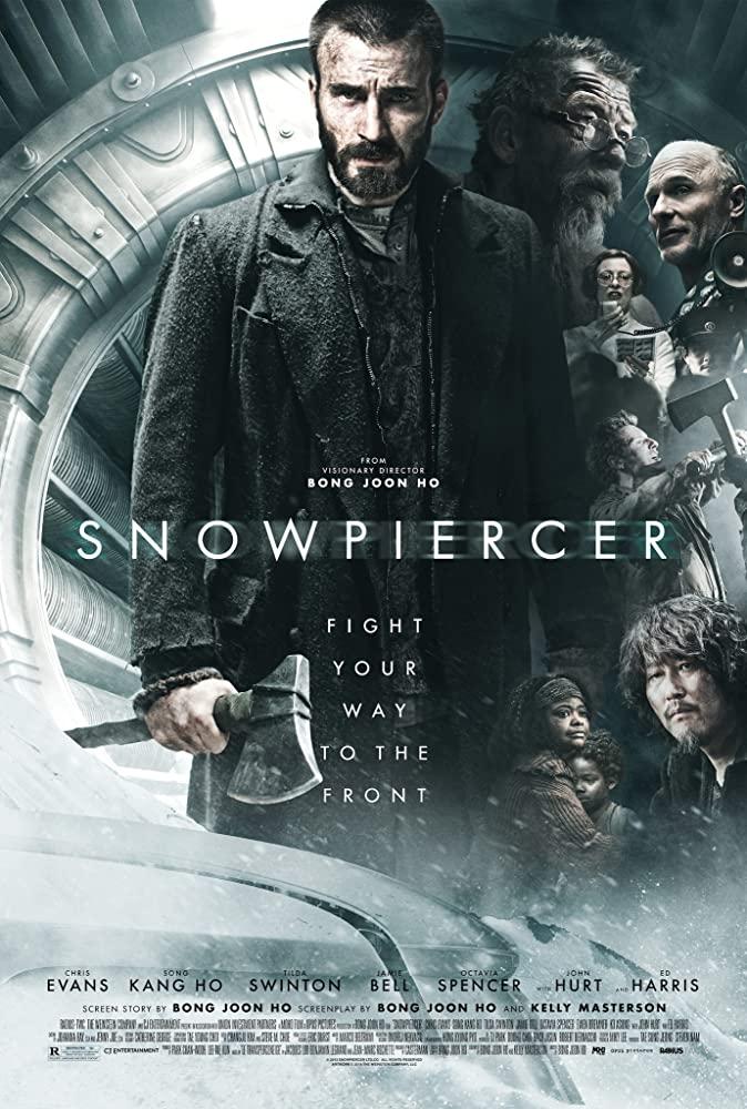 Snowpiercer (2013) | Download Hollywood Movie