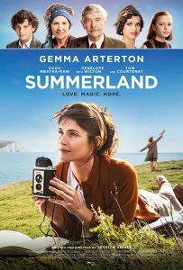Summerland (2020)   Download Hollywood Movie
