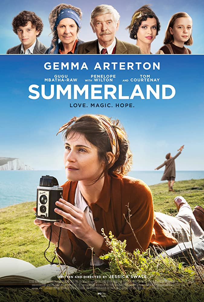 Summerland (2020) | Download Hollywood Movie