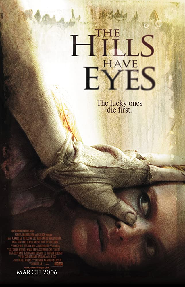 download the hills have eyes hollywood movie