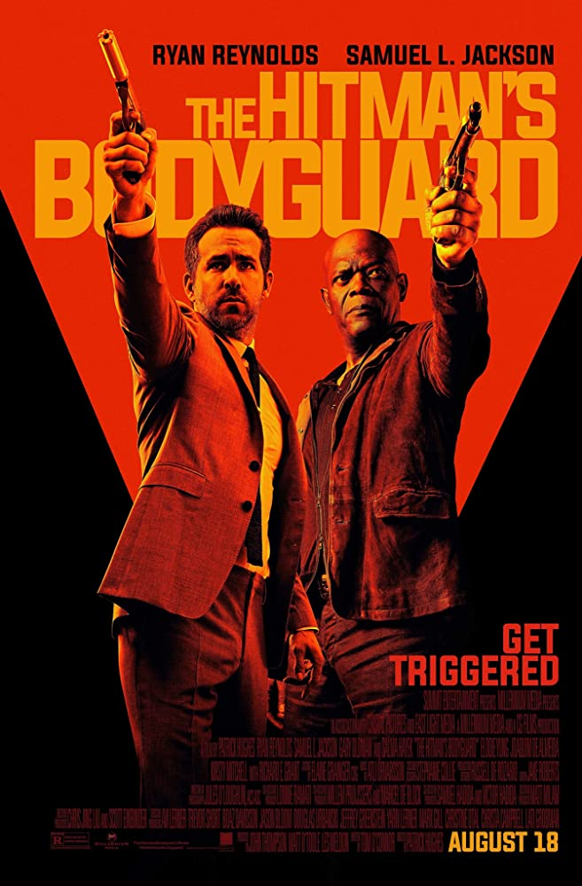 The Hitmans Bodyguard (2017) | Download Hollywood Movie