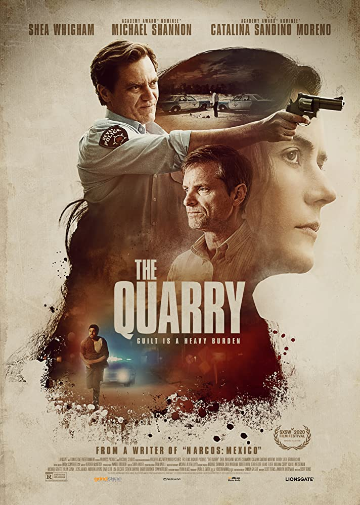 The Quarry (2020)   Download Hollywood Movie