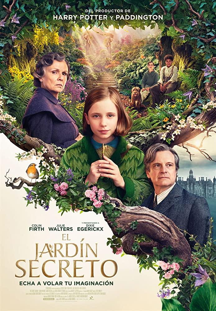 The Secret Garden (2020) | Download Hollywood Movie