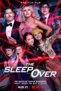 The Sleepover (2020) | Download Hollywood Movie