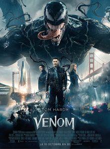 Venom (2018) | Download Hollywood Movie