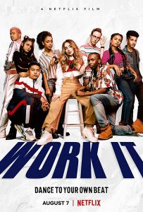 Read more about the article Work It (2020) | Download Hollywood Movie