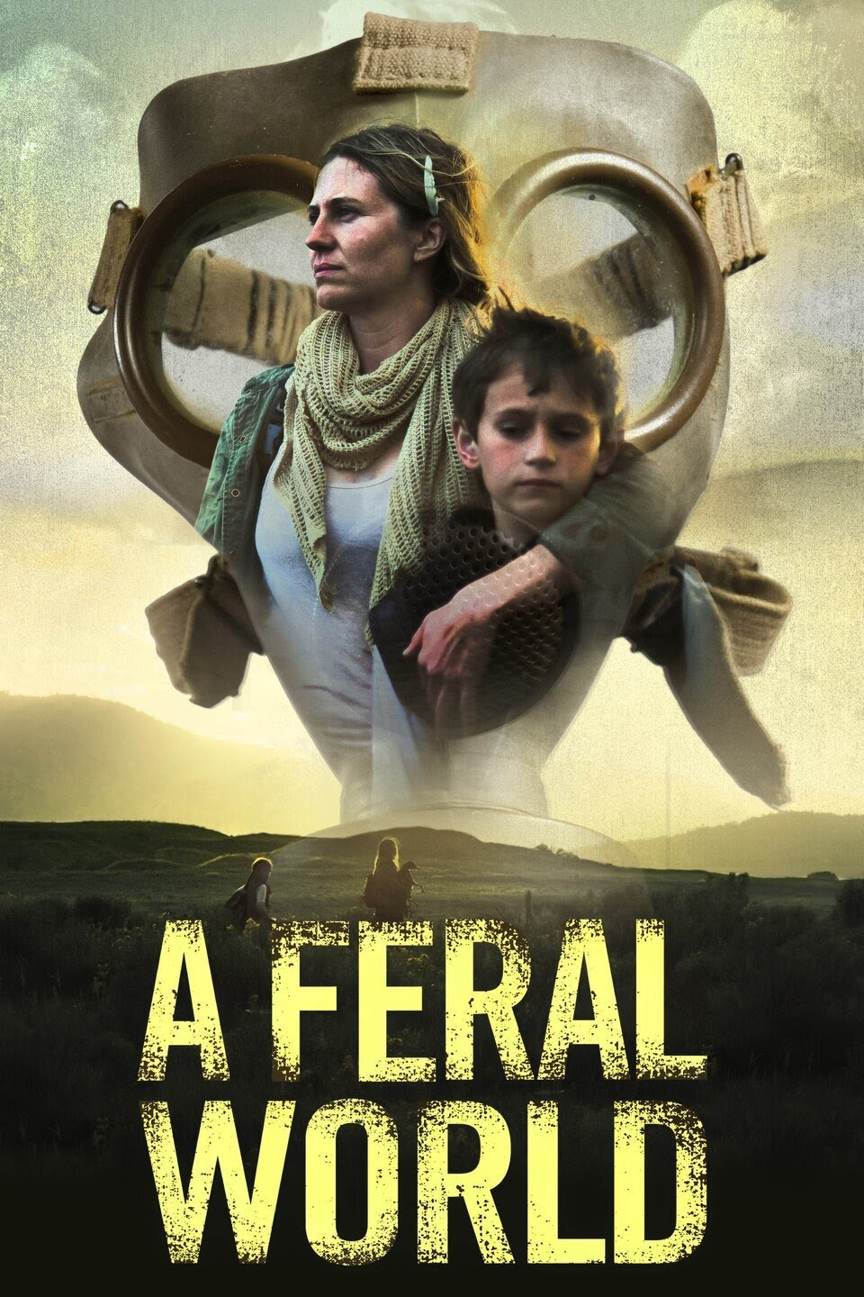 A Feral World (2020) | Download Hollywood Movie