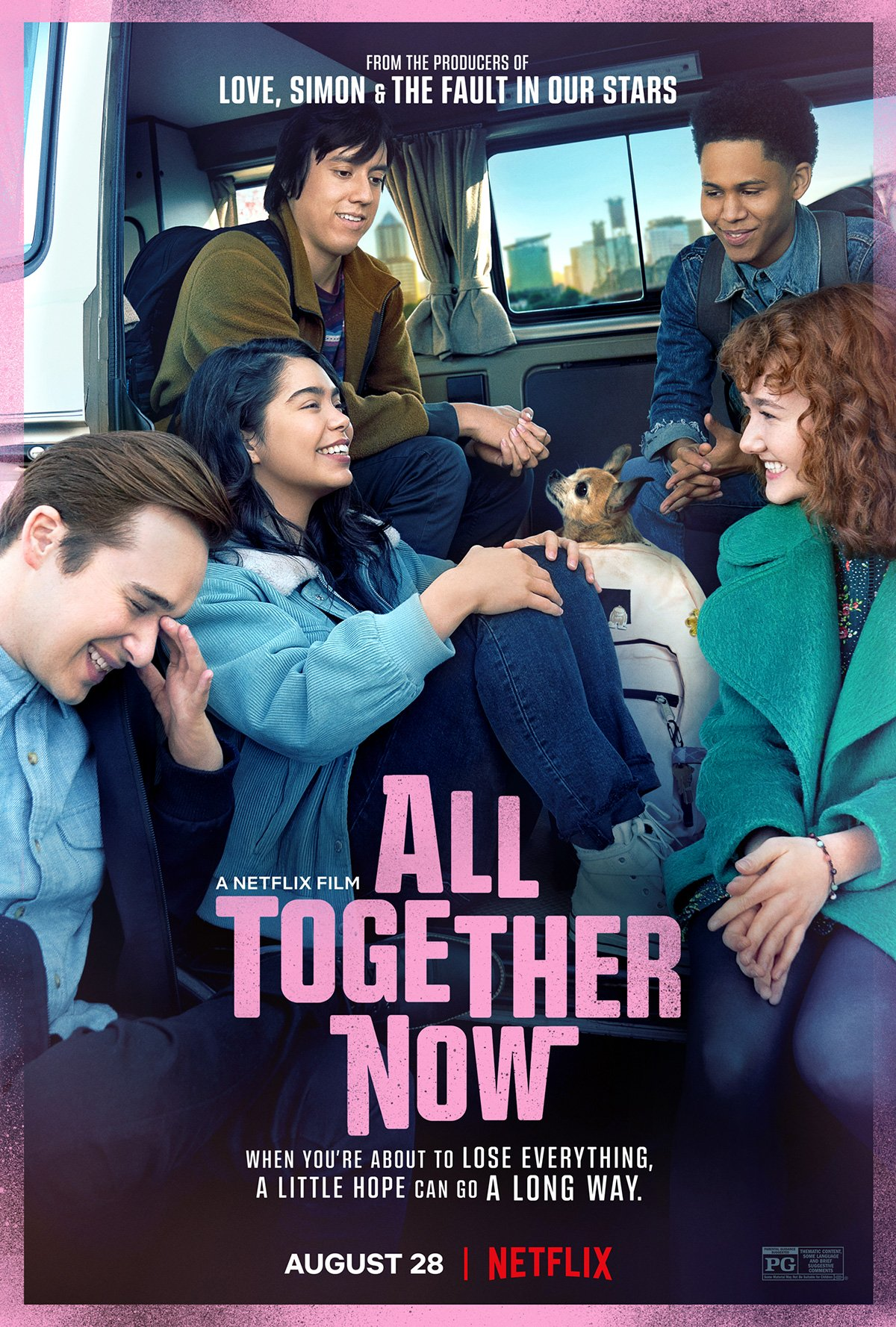 All Together Now (2020) | Download Hollywood Movie