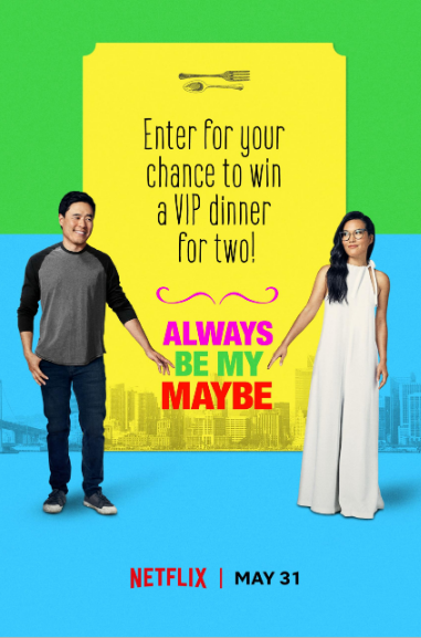 Always Be My Maybe (2019) | Download Hollywood Movie