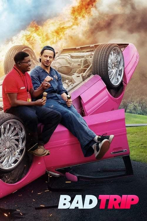 Bad Trip (2020) | Download Hollywood Movie