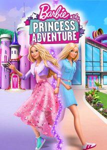 Barbie Princess Adventures (2020)   Download Hollywood Movie