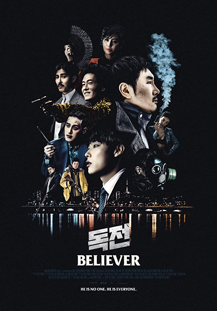Believer (2018)   Download Korean Movie