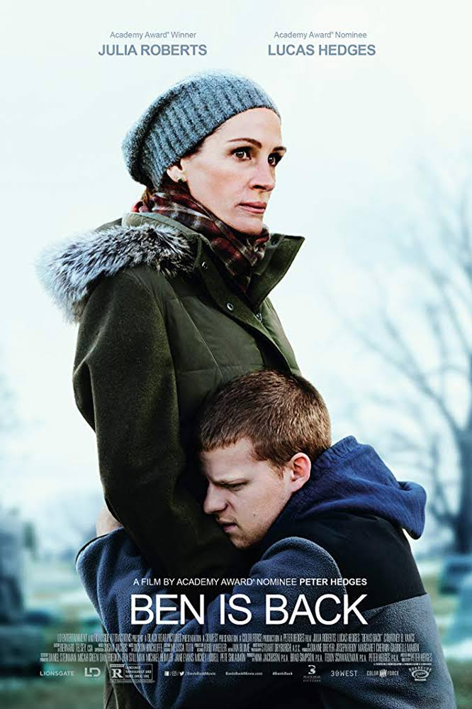 Ben is Back (2018) | Download Hollywood Movie