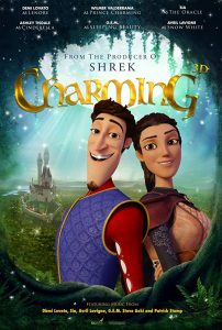Charming (2018)   Download Hollywood Movie