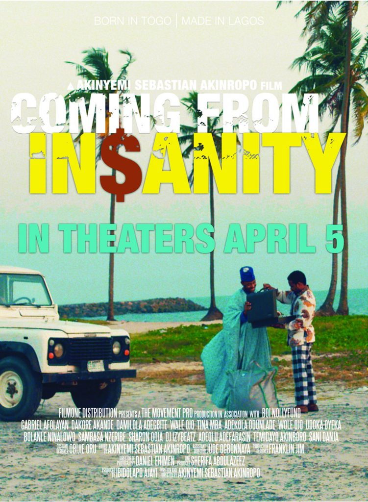 download nollwood movie coming from insanity
