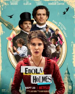 Read more about the article Enola Holmes (2020) | Download Hollywood Movie
