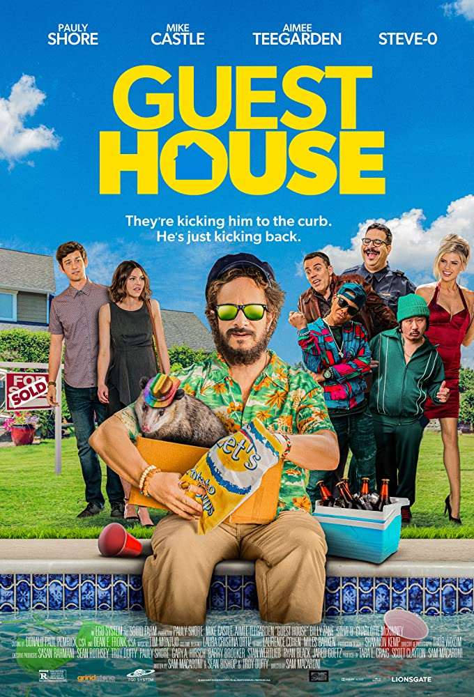 Guest House (2020)   Download Hollywood Movie