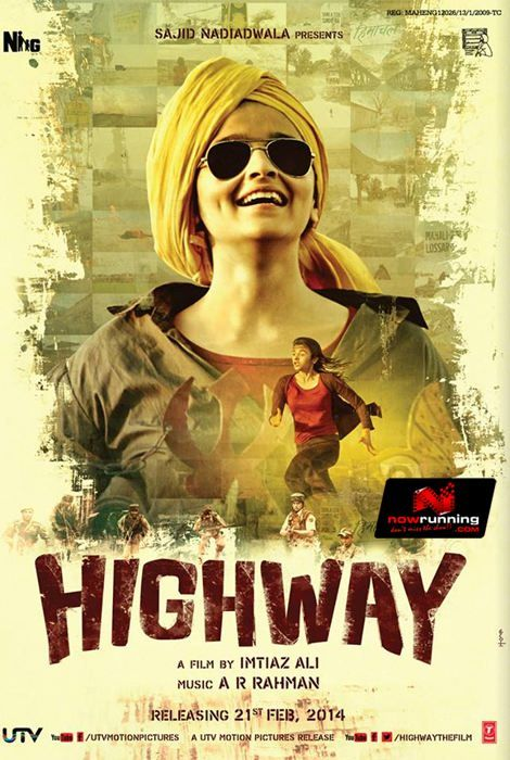 Highway (2014) | Download Bollywood Movie