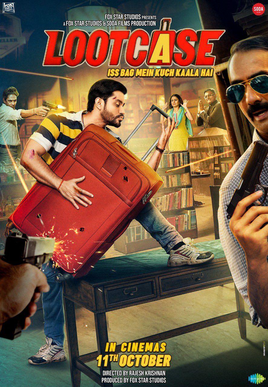 Lootcase (2020) | Download Bollywood Movie