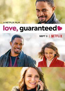 Love , Guaranteed (2020) | Download Hollywood Movie