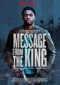 Read more about the article Message From the King (2016) | Download Hollywood Movie