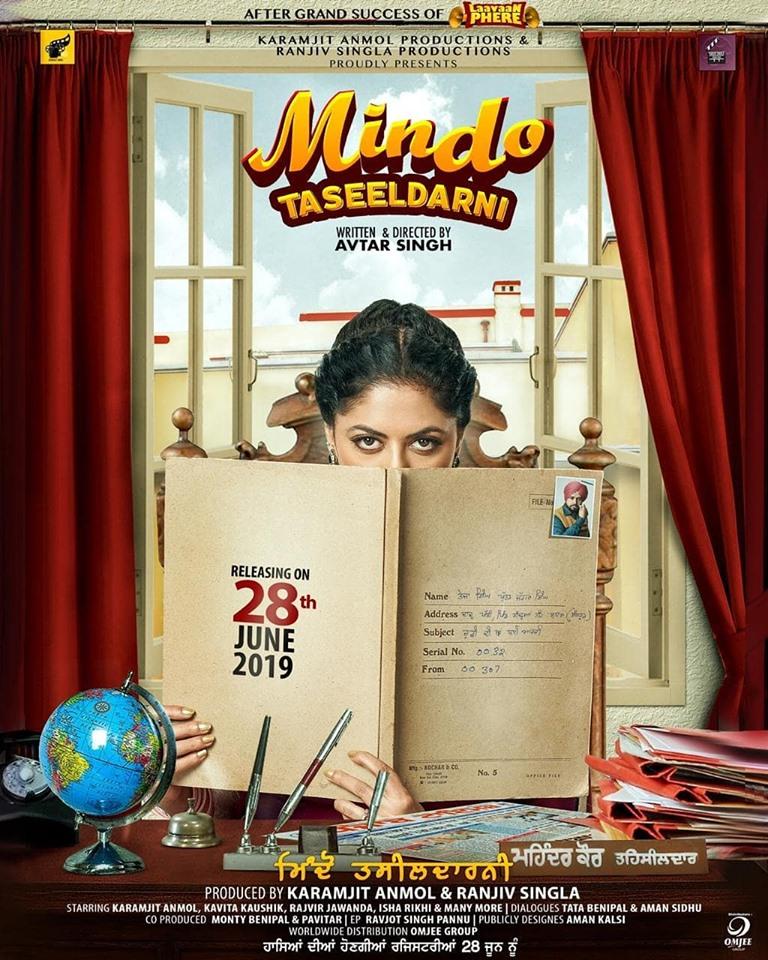 Mindo Taseeldarni (2019) | Download Bollywood Movie