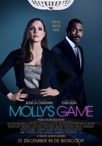 Molly's Game (2017) | Download Hollywood Movie
