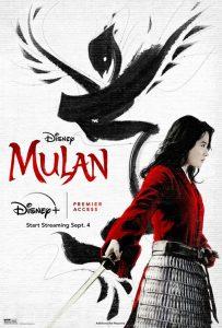 Mulan (2020) | Download Hollywood Movie