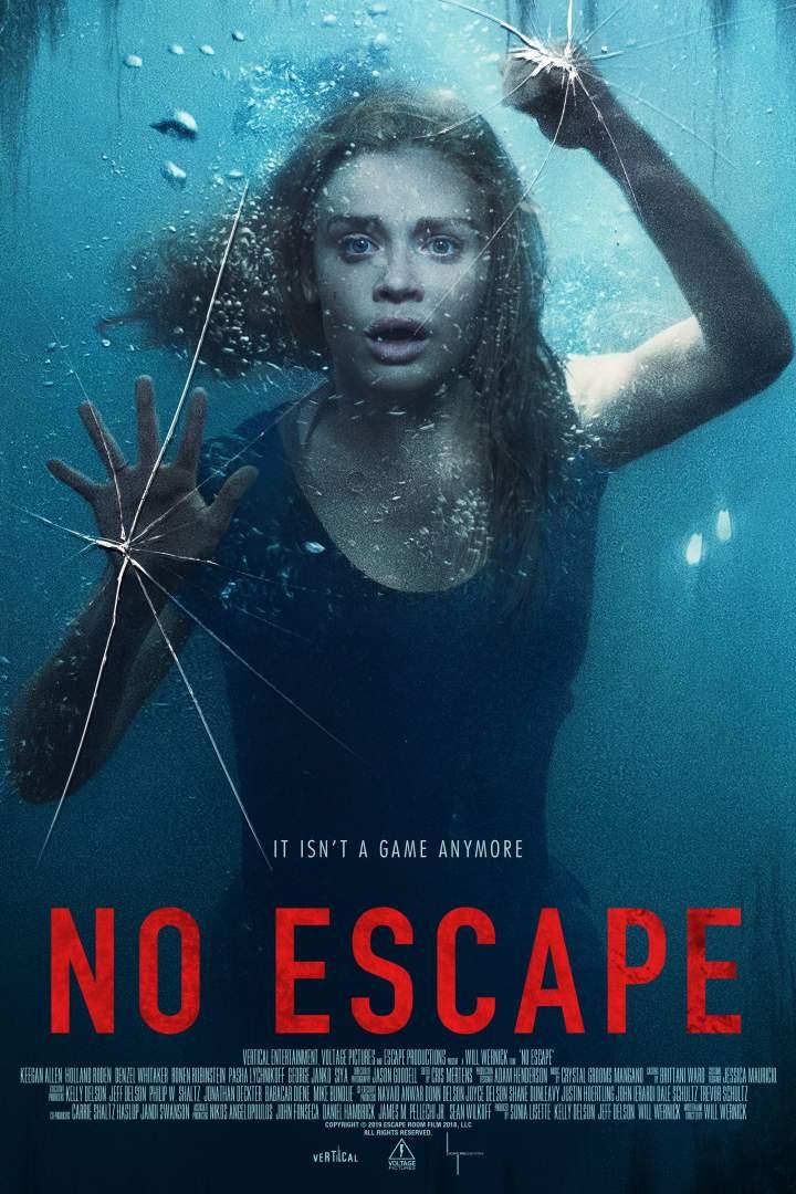 No Escape (2020) | Download Hollywood Movie