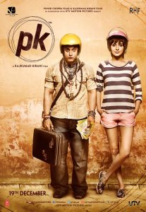 PK (2014) | Download Bollywood Movie