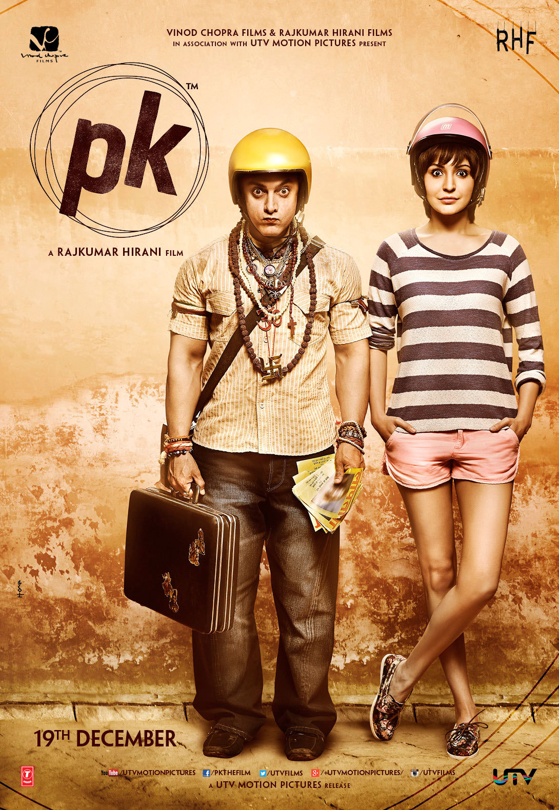 PK (2014)   Download Bollywood Movie