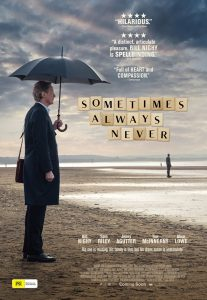 Sometimes Always Never (2018) | Download Hollywood Movie