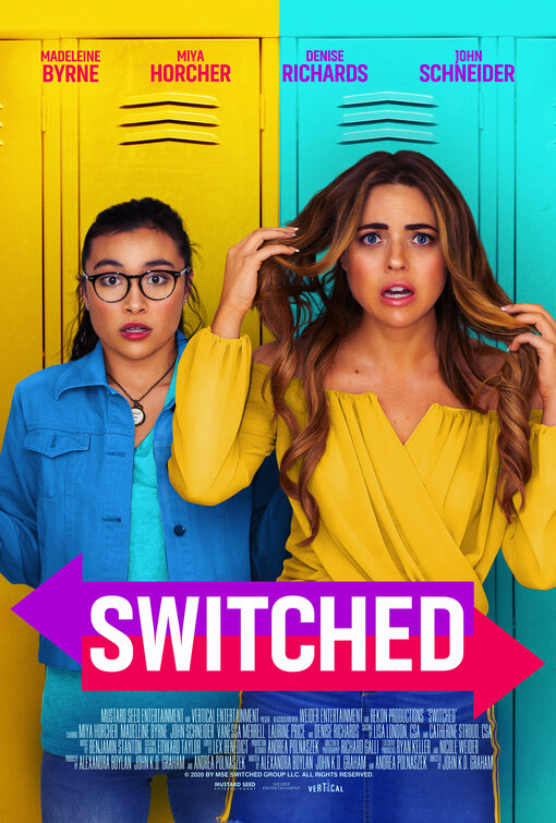 Switched (2020) | Download Hollywood Movie