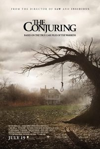 The Conjuring (2013) | Download Hollywood Movie