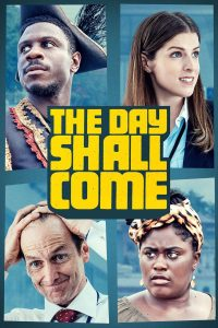 The Day Shall Come (2019)   Download Hollywood Movie