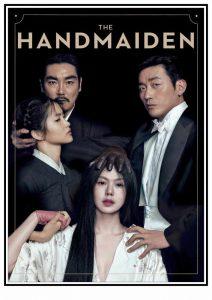 The Handmaiden (2016) | Download Korean Movie
