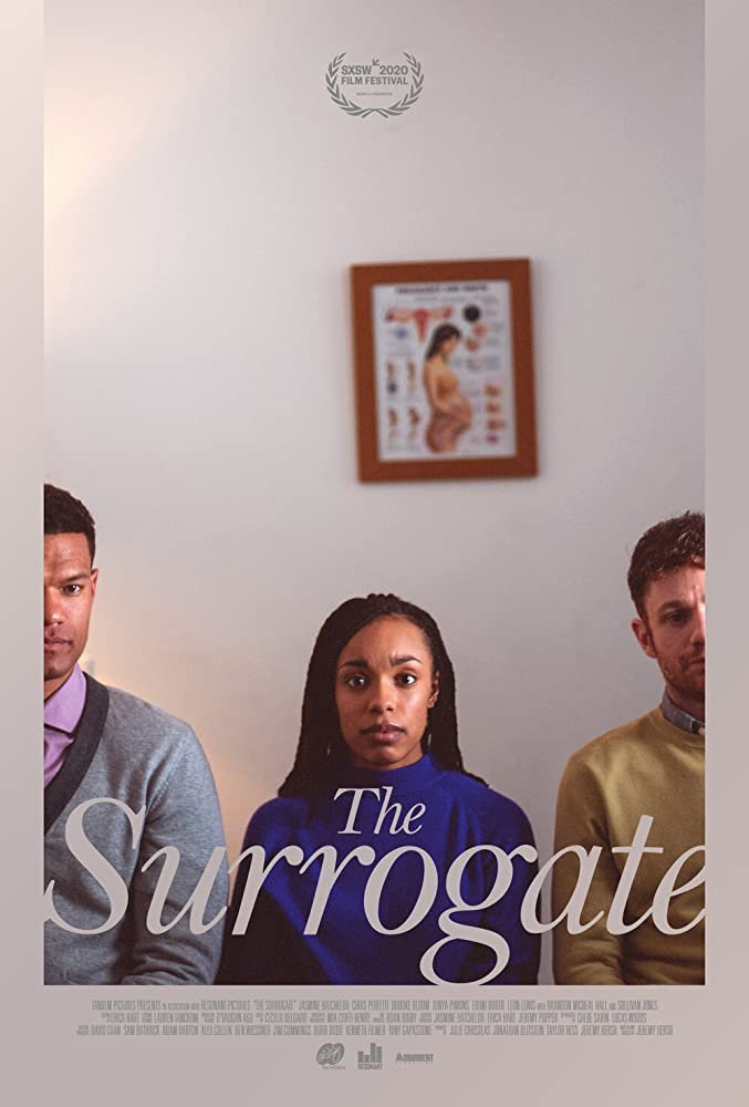 The Surrogate (2020)   Download Hollywood Movie