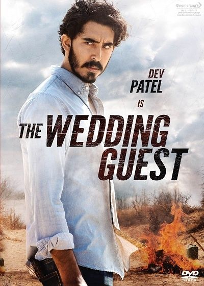 The Wedding Guest (2019)   Download Hollywood Movie