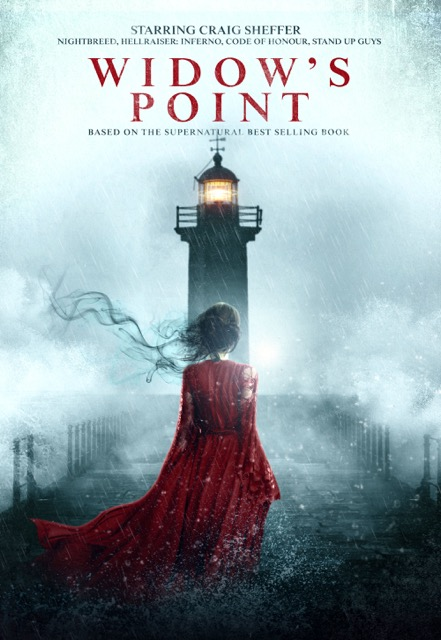 Widow's Point (2019)   Download Hollywood Movie