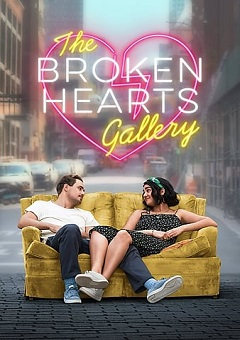 The Broken Heart Gallery (2020) | Download Hollywood Movie