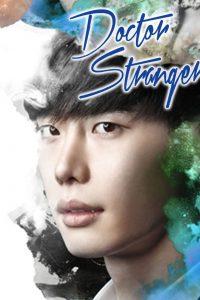 doctor stranger k drama