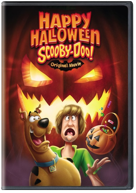 Scooby Doo Happy Halloween (2020) | Download Hollywood Movie