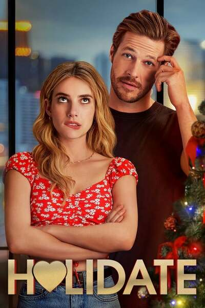 Holidate (2020) | Download Hollywood Movie