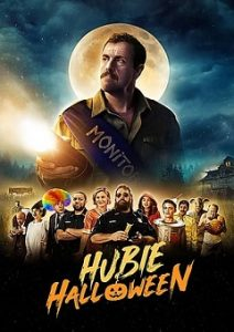Hubie Halloween (2020) | Download Hollywood Movie