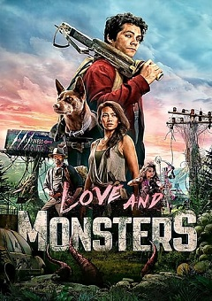 Love and Monsters (2020)   Download Hollywood Movie