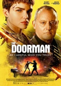 The Doorman (2020) | Download Hollywood Movie