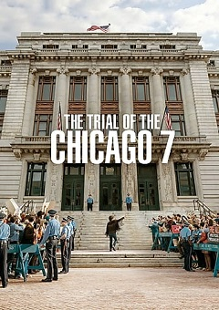 The Trial of the Chicago 7 (2020) | Download Hollywood Movie