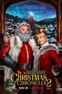 download the christmas chronicles hollywood movie