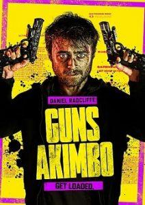 Guns Akimbo (2019) | Download Hollywood Movie